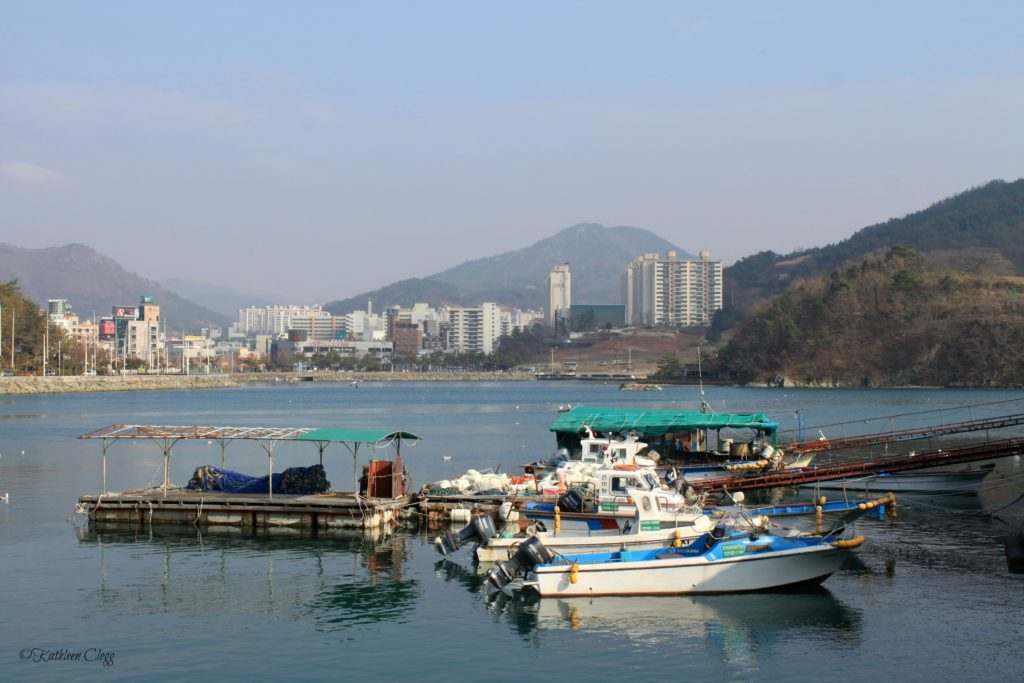 Yeosu South Korea