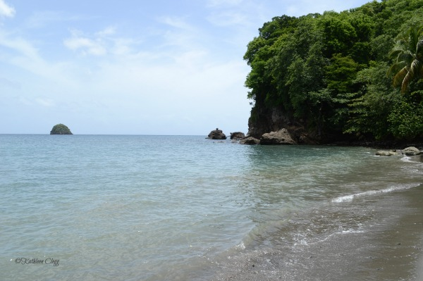 Top 6 Snorkeling Beaches in Martinique Anse Ceron
