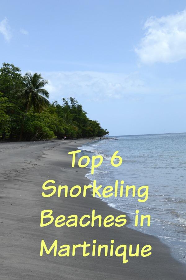 Best Snorkeling Beaches New England
