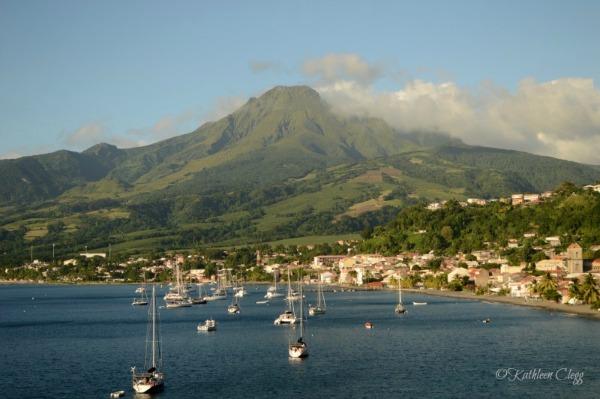Top 6 Snorkeling Beaches in Martinique Saint Pierre