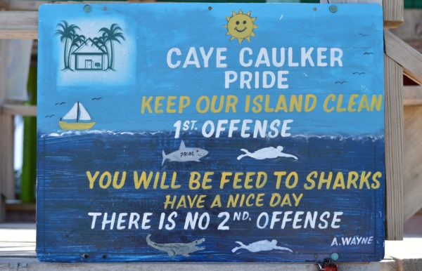 Great Restaurants on Caye Caulker Belize