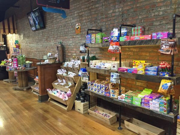 5 Fun Shops in Downtown Memphis Beale Sweets Sugar Shack