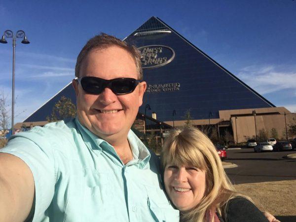 5 Fun Shops in Downtown Memphis Bass Pro Shop Pyramid