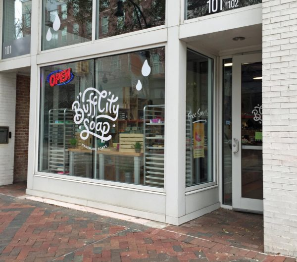 5 Fun Shops in Downtown Memphis Buff City