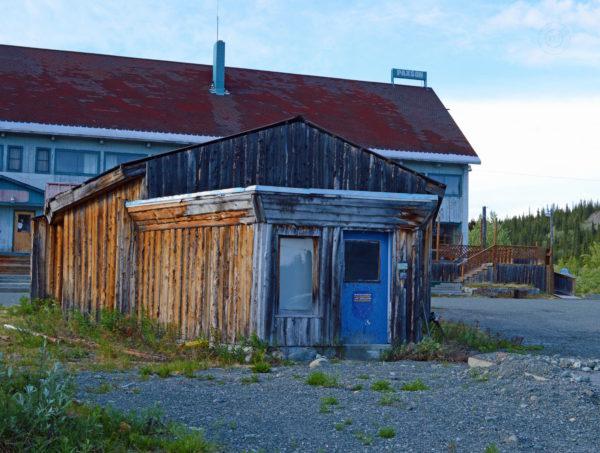 Denali Highway Alaska Road Trip