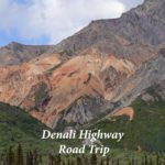 Denali Highway Road Trip