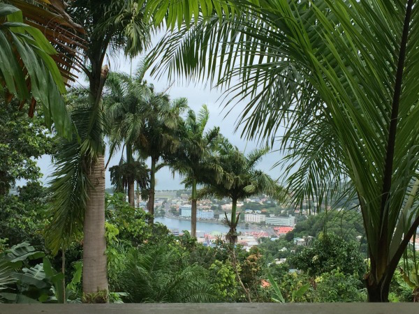 Saint Lucia Explore the Quiet Side pebblepirouette.com #saintlucia #stlucia #caribbean #laborie #pinkplantation