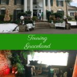 Touring Graceland Memphis, Tennessee pebblepirouette.com #graceland #memphis #tennessee #elvispresley #tennessee