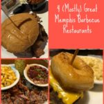 4 Mostly Great Memphis Barbecue Restaurants https://pebblepirouette.com #barbecue #memphis #restaurants