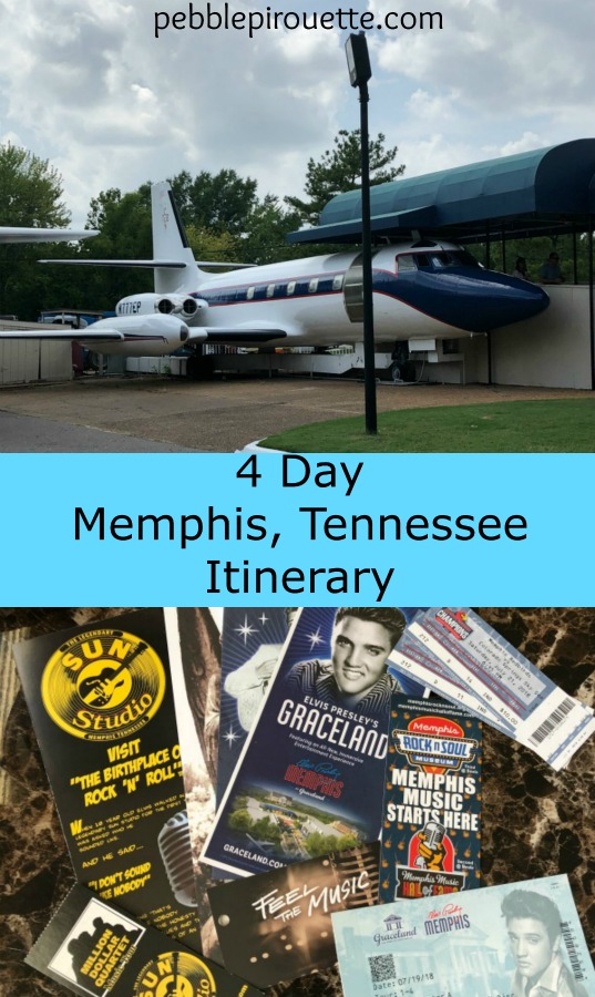 Memphis 4 Day Itinerary #memphis #itinerary #music #history #tennessee