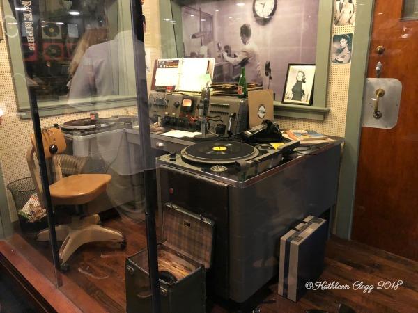 The Birthplace of Rock n Roll Sun Studio #rocknroll #sunstudio #memphis #Tennesee #musichistory