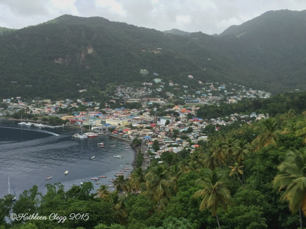 15 Photos of Stunning Saint Lucia pebblepriouette.com #saintlucia #photography #travelphotography