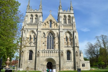 5 Can't Miss Activities Selby England Selby Abbey #Selby #england #SelbyAbbey #travel