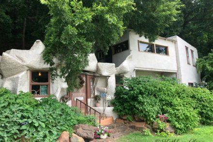 The Cave House Tulsa Oklahoma