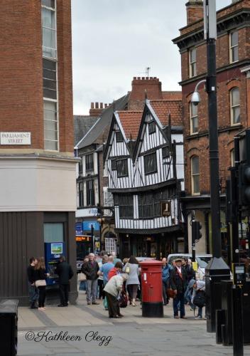 3 Days in York England #England #York #CityStreets #PebblePirouette www.pebblepirouettelcom