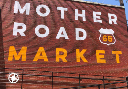 Mother Road Market Tulsa