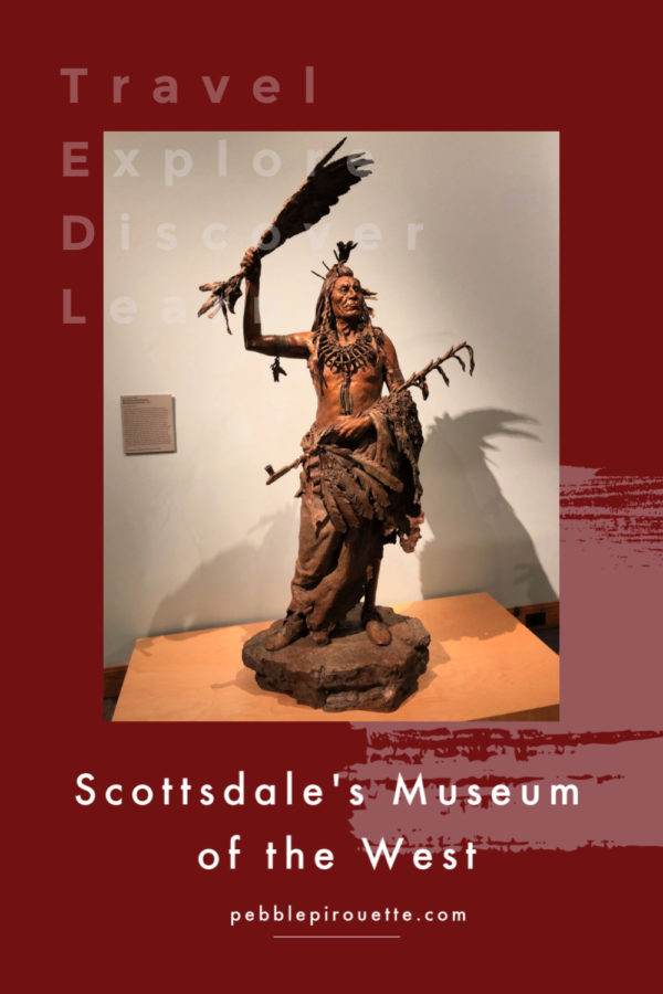 Scottsdale's Museum of the West