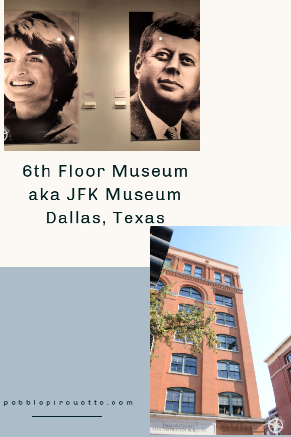Sixth Floor Museum Dallas