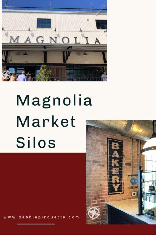 Magnolia Market Silos