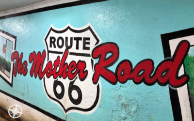Explore Chelsea Oklahoma on Route 66